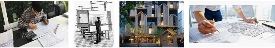 Architects USA